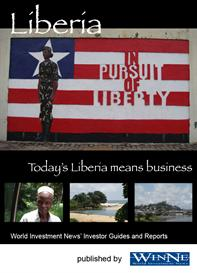 Investor Guide Liberia | eBooks | Business and Money