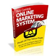 Online Marketing System | eBooks | Internet