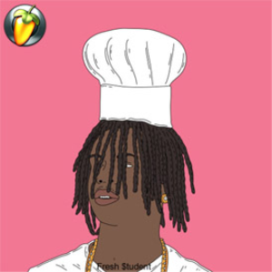 50 bands | chief keef type beat | (prod. by; fresh $tudent)