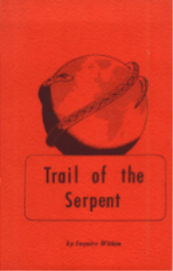 inquire within - the trail of the serpent