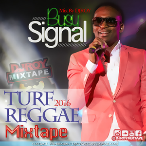 Dj Roy Bust Signal Turf Reggae Mix [single Track] | Music | Reggae