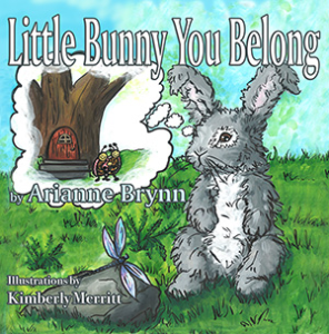 Little Bunny You Belong | eBooks | Children's eBooks