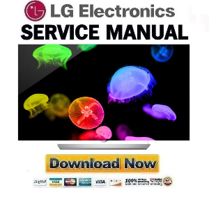 LG 65EF9500 Service Manual & Repair Guide | eBooks | Technical