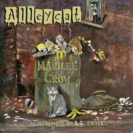 Alleycat | eBooks | Children's eBooks