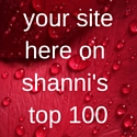 Top Sponsor Ads On Shanni's Top 100 List