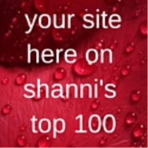 Top Sponsor Ads On Shanni's Top 100 | Other Files | Everything Else