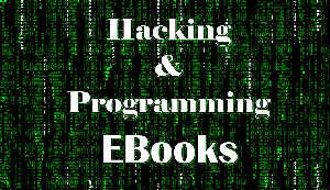 60 hacking & programming ebooks