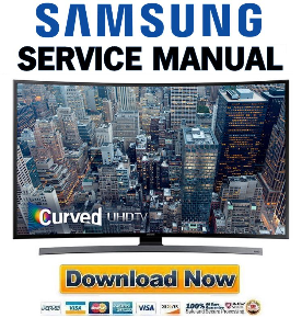 Samsung UN65JU6700 UN65JU6700F UN65JU6700FXZA Service Manual | eBooks | Technical