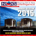 NOGintelligence Annual Review 2015 | eBooks | Business and Money