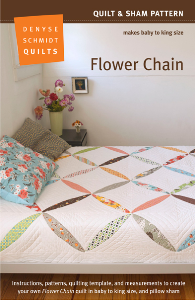 Flower Chain PDF | Crafting | Sewing | Other