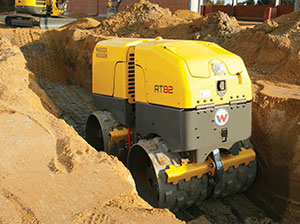 Trench Roller Poster Art | Photos and Images | Technology