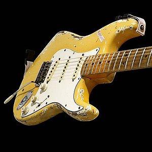 Burns Ernst - Visions guitar tab (full) | Music | Instrumental