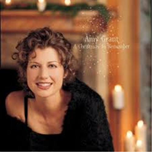 First Additional product image for - Agnus Dei Amy Grant Christmas Version for solo, choir and orchestra