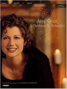 Agnus Dei Amy Grant Christmas Version for solo, choir and orchestra | Music | Classical