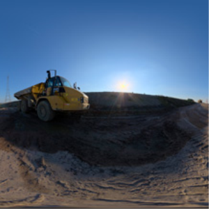 Hdri-360-061-construction-road | Other Files | Everything Else