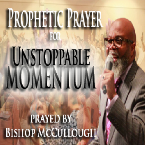 First Additional product image for - Prayer for Unstoppable Momentum