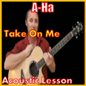 Learn to play Take On Me by A-Ha | Movies and Videos | Educational