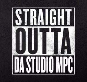 Straight Outta Da Studio MPC | Music | Soundbanks