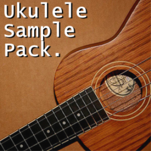 Ukulele Sample Pack - $3.99 | Music | Other