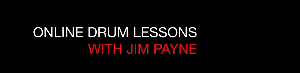 funk drumming 2.0, lessons 1-4
