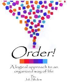 order! ebook by coach juli shulem