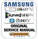 Samsung UN40F6300 UN40F6300AF UN40F6300AFXZA Smart LED TV Service Manual | eBooks | Technical