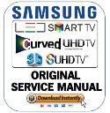 Samsung UN55F7100 UN55F7100AF UN55F7100AFXZA 3D Ultra Slim Smart LED HDTV Service Manual   eBooks   Technical