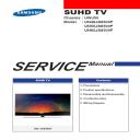 Samsung UN55JS8500 UN55JS8500F UN55JS8500FXZA 4K Ultra HD 3D Smart LED TV Service Manual | eBooks | Technical