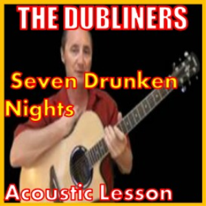 Learn to play 7 Drunken Nights by The Dubliners | Movies and Videos | Educational