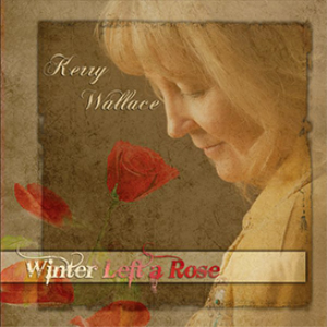 KW_Winter Left A Rose | Music | Country