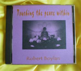 touching the peace within - meditations