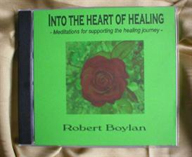 Into the Heart of Healing - Meditations for healing | Audio Books | Self-help