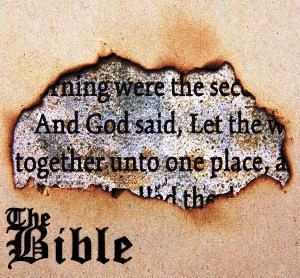 The Bible 4   Audio Books   Religion and Spirituality