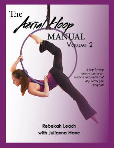 aerial hoop manual vol2