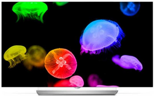 First Additional product image for - LG 55EF9500 OLED 4K Ultra HD TV Service Manual and Technicians Guide