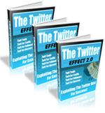 The Twitter Effect 2.0 With Master Resale Rights | Movies and Videos | Educational