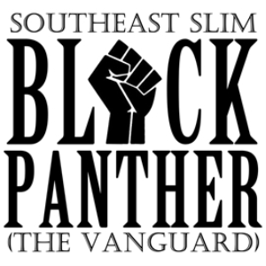 southeast slim - black panther (the vanguard) [explicit]