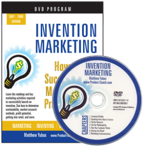 Invention Marketing DVD Download | Movies and Videos | Educational