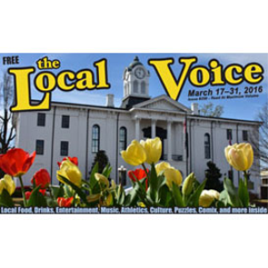 The Local Voice #250 PDF download | eBooks | Entertainment