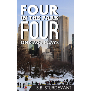 four in the park - four one act plays