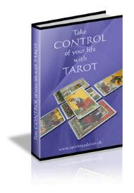 take control of your life with tarot: ebook
