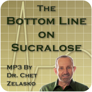 Sucralose - The Bottom Line | Audio Books | Health and Well Being