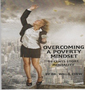 99 cents store mentality overcoming a poverty mindset
