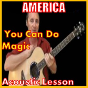 Learn to play You Can Do Magic by America | Movies and Videos | Educational