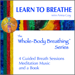 whole-body breathing™ series