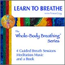 Whole-Body Breathing™ Series | Music | New Age