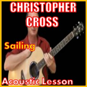 Learn to play Sailing by Christopher Cross | Movies and Videos | Educational