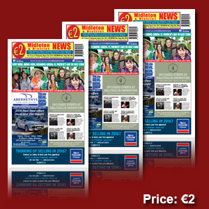 Midleton News March 23rd 2016 | eBooks | Magazines