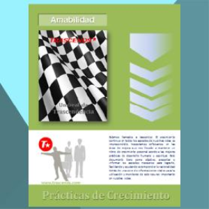 Amabilidad | eBooks | Other