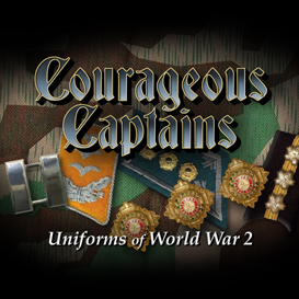 First Additional product image for - Courageous Captains